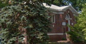 Elmwood Branch Library