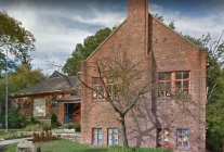 Franklin Branch Library