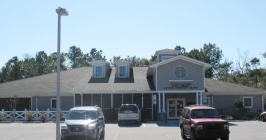 Western Carteret Public Library