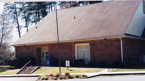 Walnut Cove Public Library