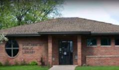 Dorchester Public Library