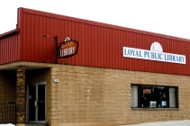 Loyal Public Library