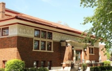 T.B. Scott Public Library