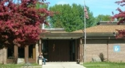 Thorp Public Library