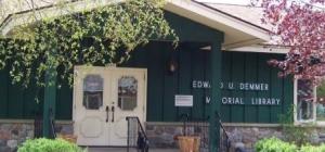 Edward U. Demmer Memorial Library