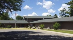 Tomahawk Public Library
