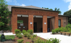 Dolley Madison Library