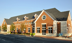 Fairfax City Regional Library