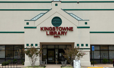Kingstowne Library