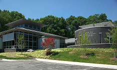Martha Washington Library
