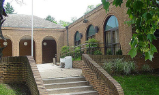 Patrick Henry Library
