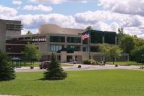 Charles J. Meder Library