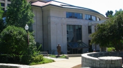 Robert W. Woodruff Main Library