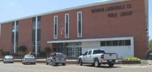 Meridian-Lauderdale County Public Library