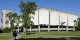 Bibliothèque de l'Université Laval