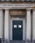 New Jersey Historical Society Library