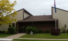 Black Creek Village Library