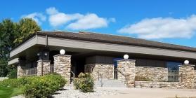 Sturm Memorial Library