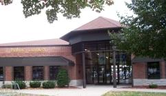 Waupaca Area Public Library