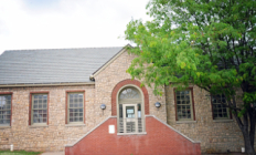 Benson Branch Library