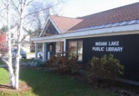 Indian Lake Public Library