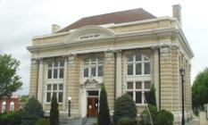 Amsterdam Free Library