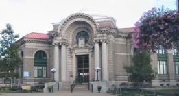 Gloversville Free Library