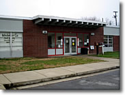 Providence Branch Library
