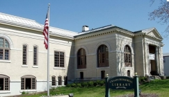 Cragin Memorial Library