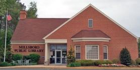 Millsboro Public Library