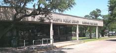 Manchaca Road Branch Library