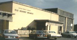 Old Quarry Branch Library