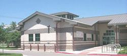 Southeast Austin Community Branch Library