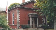 Ipswich Public Library
