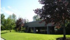 Alexander Calhoun Branch Library
