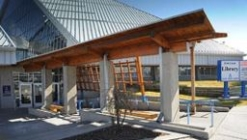 Fish Creek Branch Library