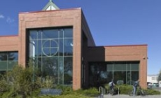 Nose Hill Branch Library