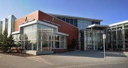 Shawnessy Branch Library
