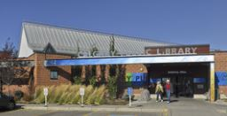 Signal Hill Branch Library