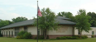 Mukwonago Community Library