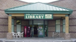 Star Branch Library