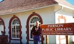 Pierson Public Library