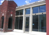 Ruth Culver Community Library