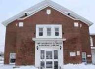 Murdoch C. Smith Memorial Library