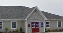 Clark's Harbour Branch Library