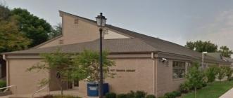 Virginia M Tutt Branch Library