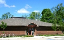 Cleveland Branch Library