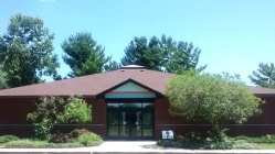 Pierre Moran Branch Library