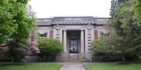 Seymour Public Library