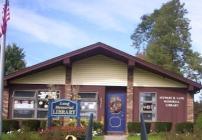Stewart B. Lang Memorial Library